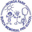 Burch Memorial Preschool